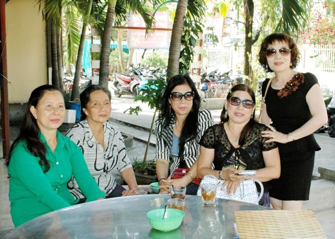 HM mùng 8 tết Quý Tỵ - 17/2/2013 NHĐS4