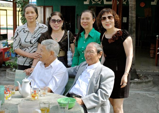 HM mùng 8 tết Quý Tỵ - 17/2/2013 NHĐS7