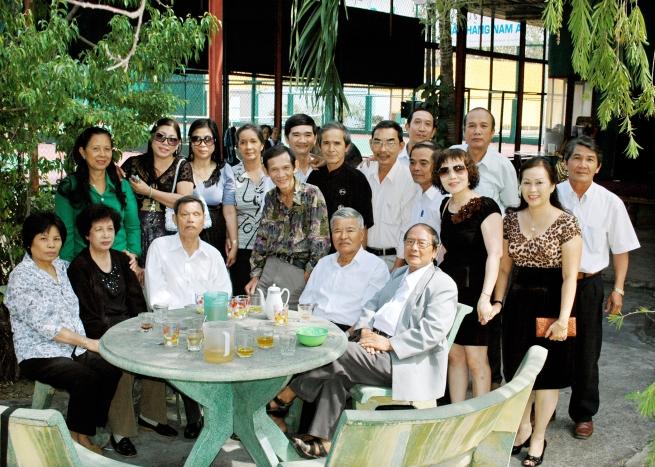 HM mùng 8 tết Quý Tỵ - 17/2/2013 NHĐS8