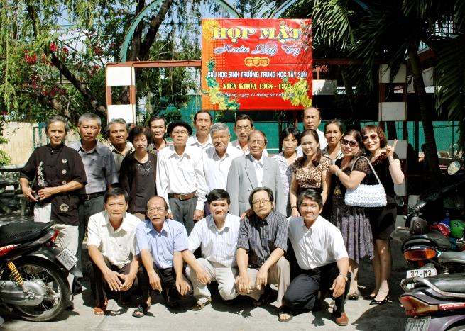 HM mùng 8 tết Quý Tỵ - 17/2/2013 NHĐS9