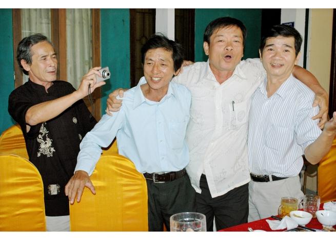 HM mùng 8 tết Quý Tỵ - 17/2/2013 NHĐS2